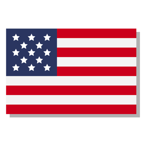 USA flag indicating US phone number